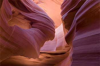 Angel (Lower Antelope Canyon )