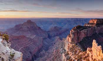 Cape Royal, Grand canyon